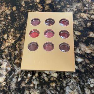 Estée Lauder pure color crystal lipstick rouge
